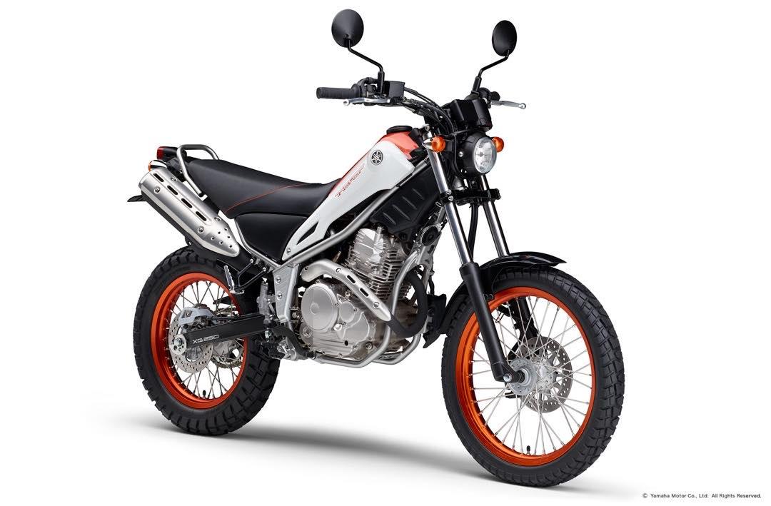 【2020年】250ccバイク燃費ランキング 52