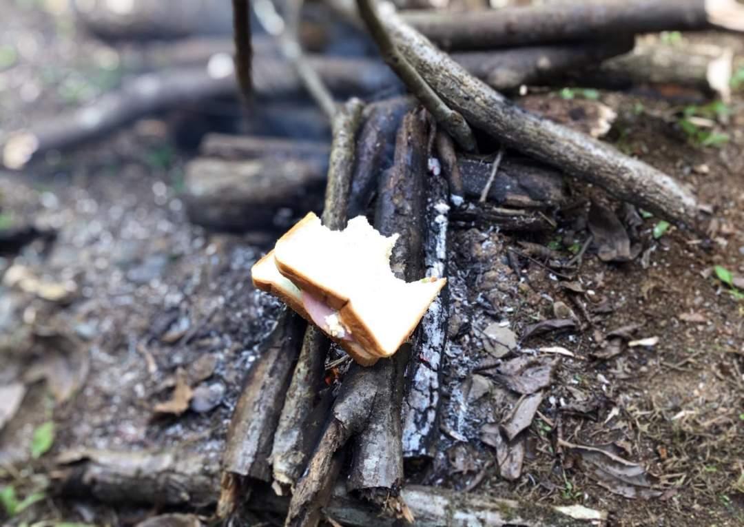 キャンプにオススメな朝ごはんランキングTOP10 54