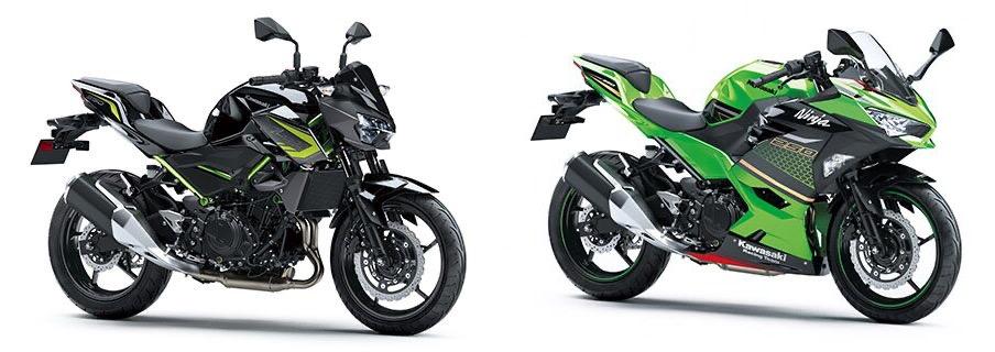 【2020年】250ccバイク燃費ランキング 42