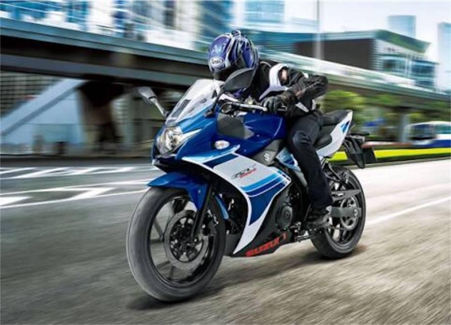【2020年】250ccバイク燃費ランキング 48
