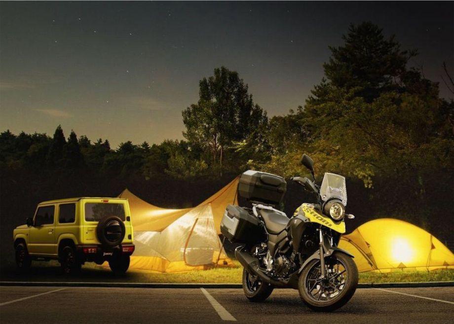 【2020年】250ccバイク燃費ランキング 45