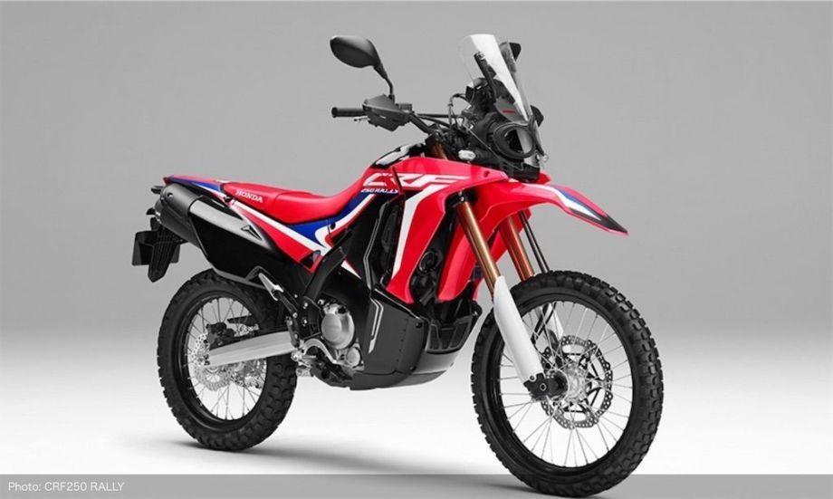 【2020年】250ccバイク燃費ランキング 50