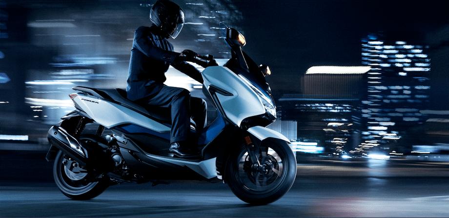 【2020年】250ccバイク燃費ランキング 49