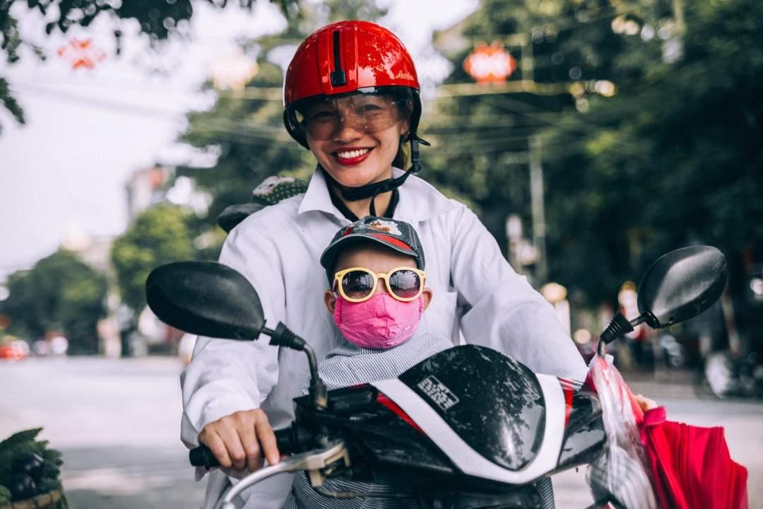 バイクの花粉症対策で重要な4つのポイント 25
