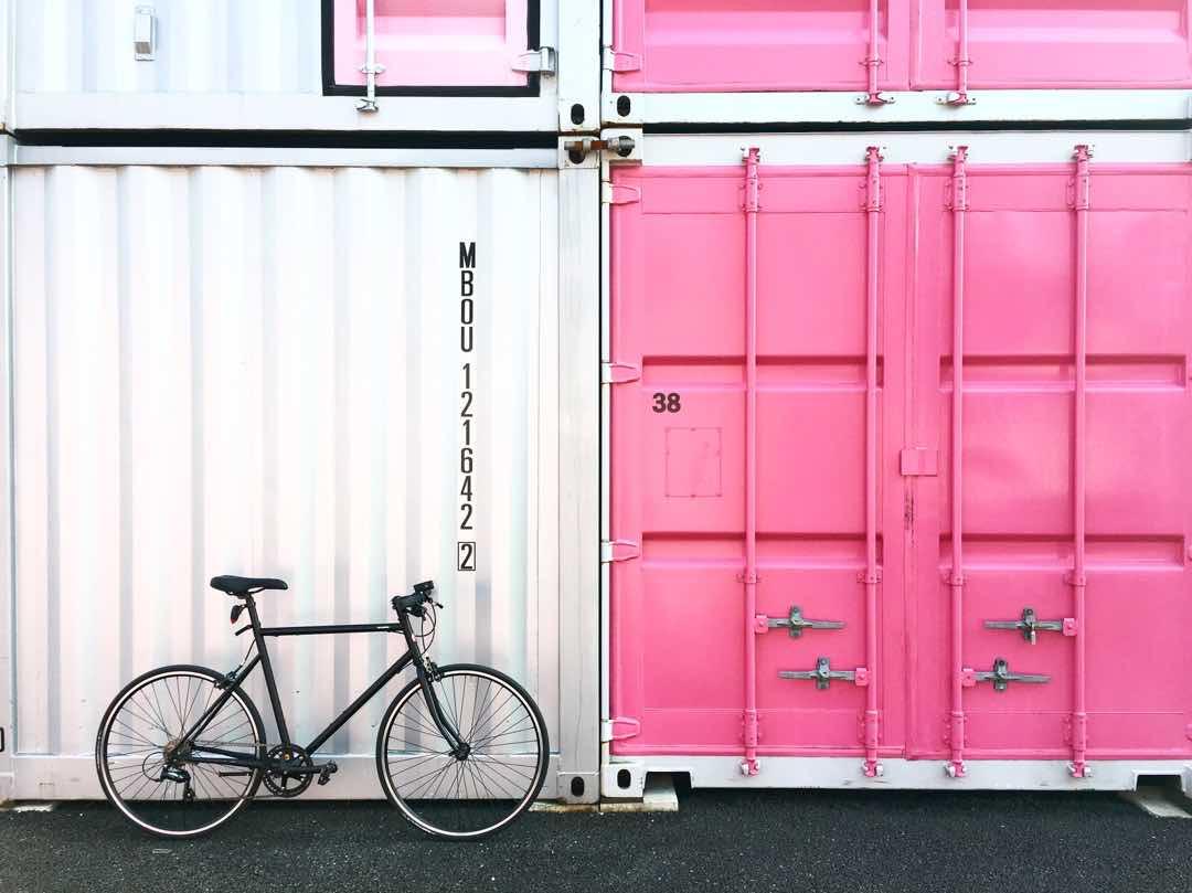 バイク用ガレージを借りるならハローコンテナ一択の理由 34