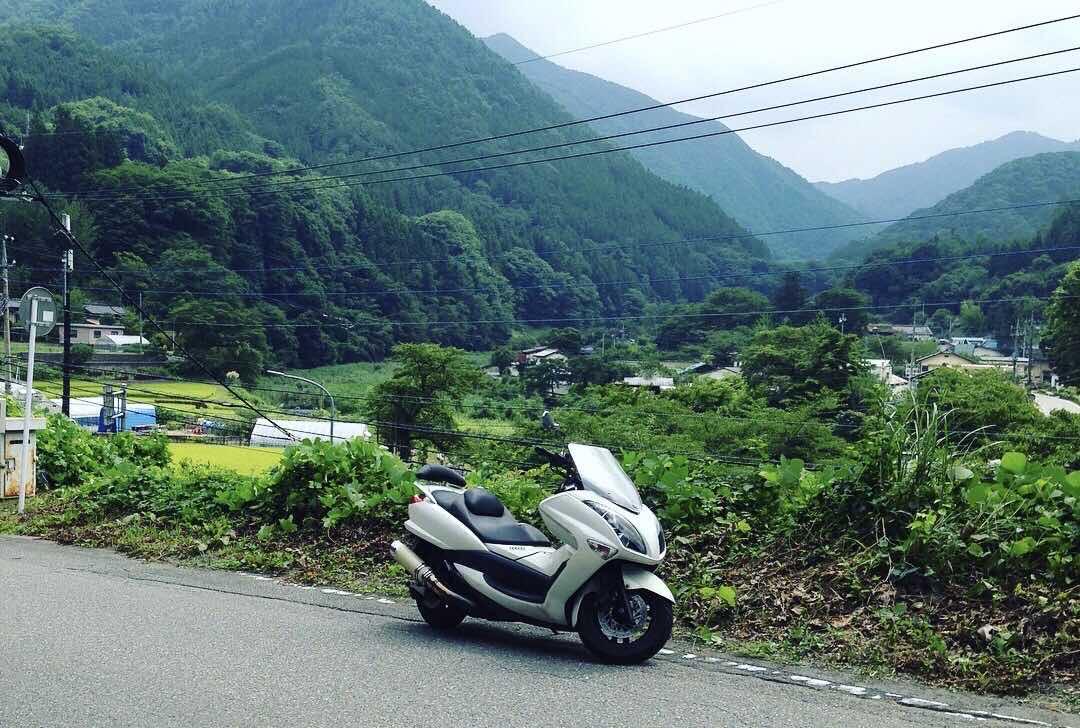 【愛車レビュー】マジェスティ(4D9)オーナーインプレ 57