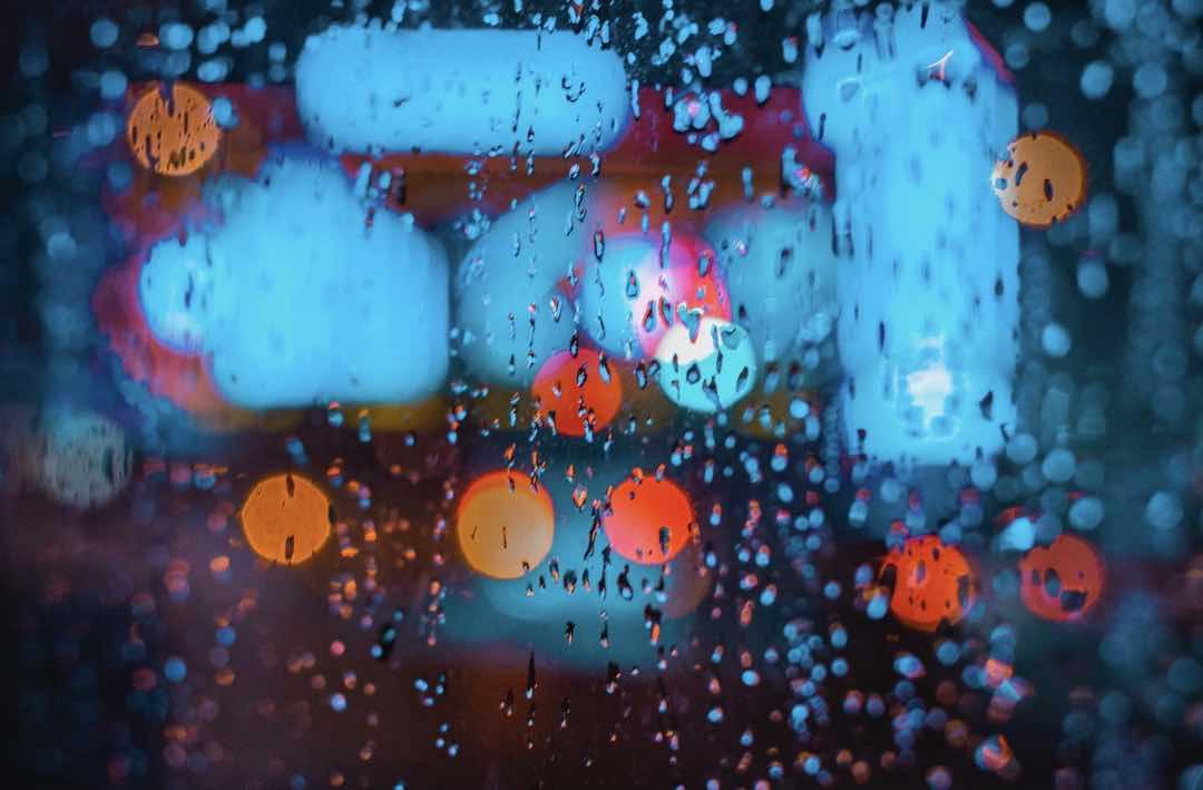 バイクの雨対策でするべきこと 54