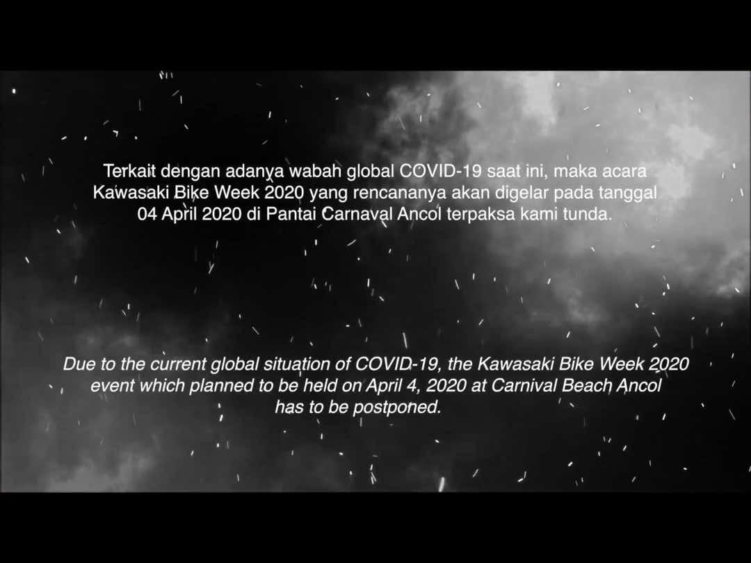 カワサキから4気筒250ニンジャZX-25Rのプレオーダーについての動画が公開 19