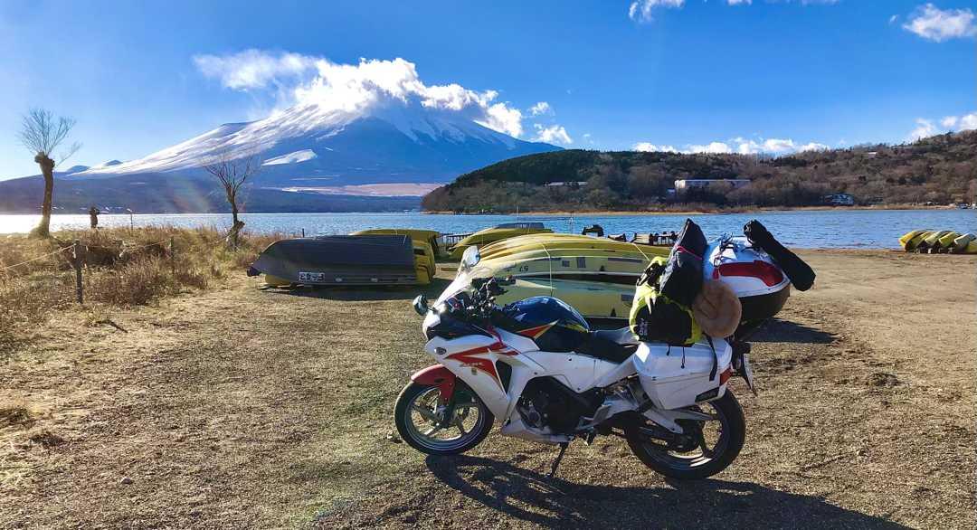 ビッグスクーターからMTバイクに乗り換えて良かったこと 70