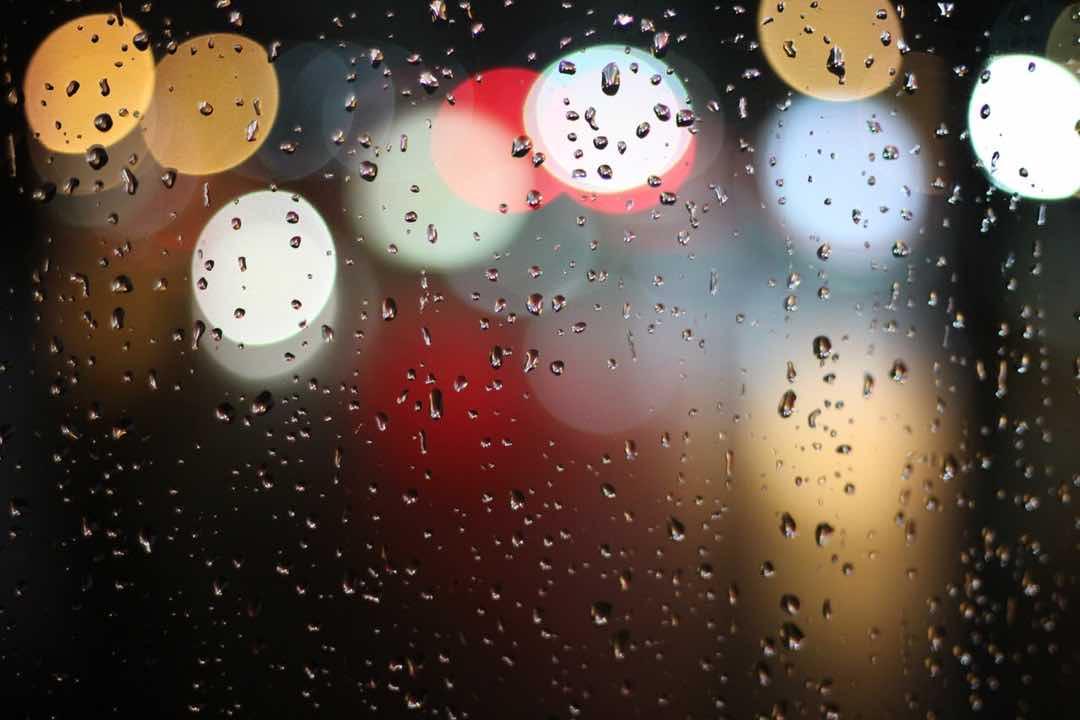バイクの雨対策でするべきこと 49