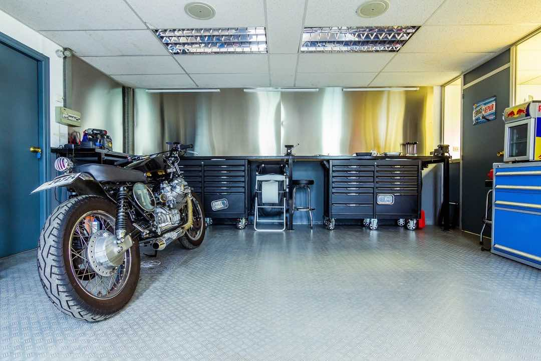バイク用ガレージを借りるならハローコンテナ一択の理由 48