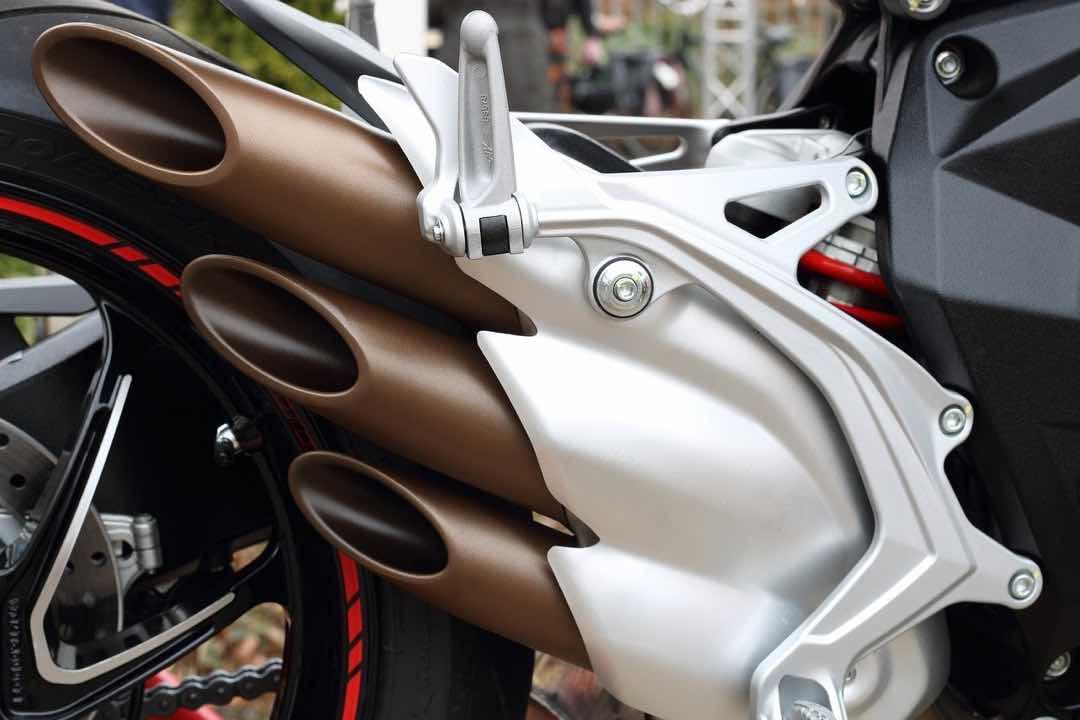 音楽家が考えるバイクの良い音とは 51
