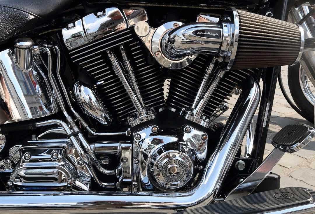 音楽家が考えるバイクの良い音とは 47