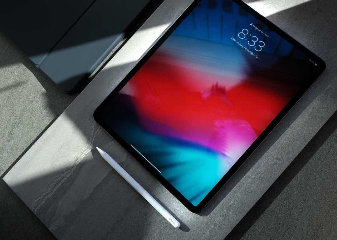 新型iPad Pro2020が発表されたので買い換えを検討してみる 31