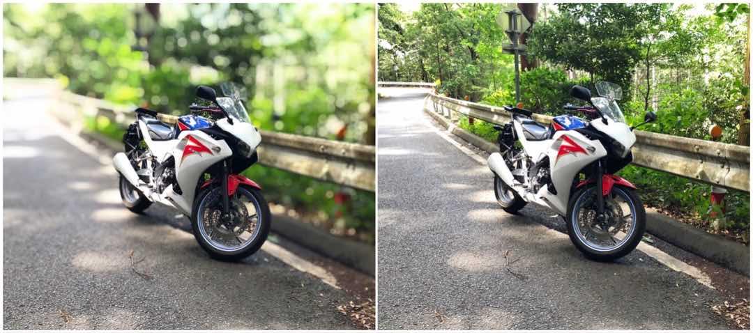 バイクがもっと楽しくなる無料スマホアプリ6選 66