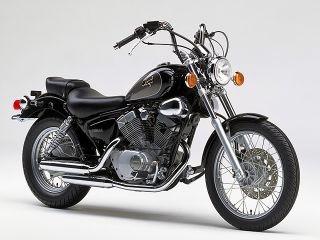 人とかぶらないバイク10選 35
