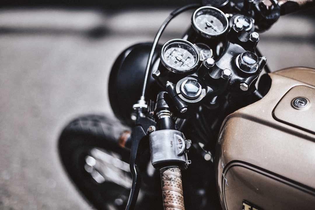 なぜバイクは楽しいのか?科学的に考察 19