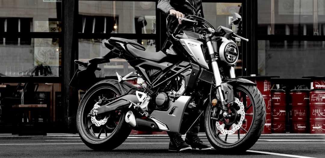 かわいいバイク12選【女子必見】 81