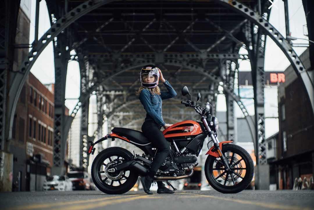 かわいいバイク12選【女子必見】 84