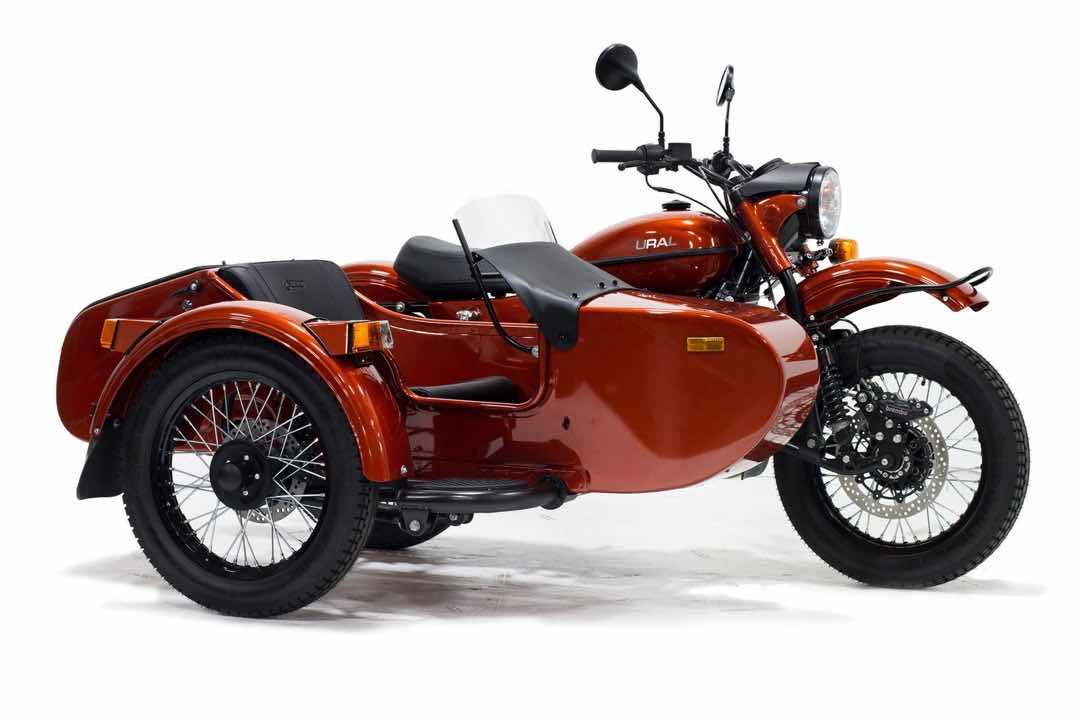 かわいいバイク12選【女子必見】 88
