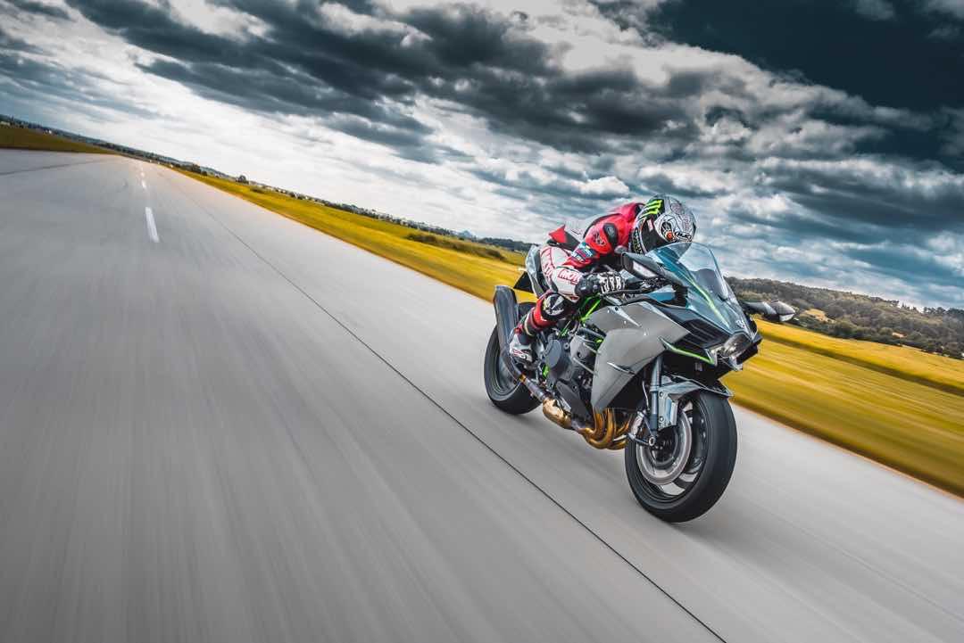 バイクのタイヤの正しい皮むきの方法! 7
